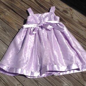 Other - Formal girls dress